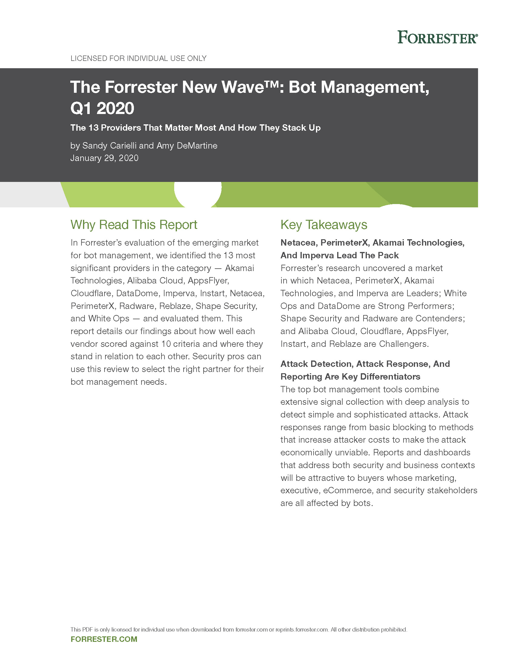 The Forrester New Wave™_ Bot Management, Q1 2020_Page_01