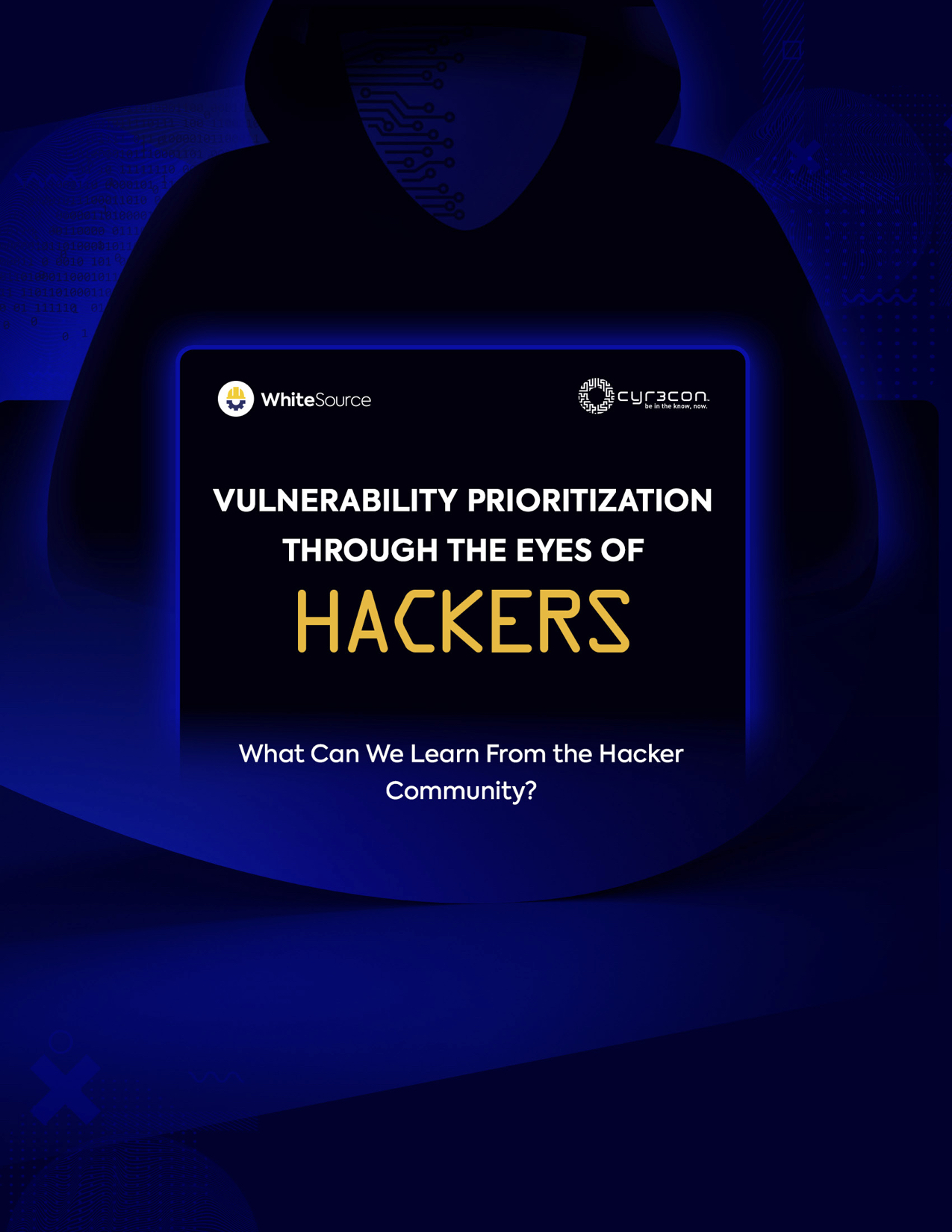 Vulnerability Prioritization Through the Eyes of Hackers_cover